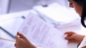 Документы на гражданство Эстонии