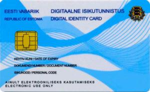 Преимущества Эстонского гражданства