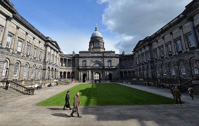 Эдинбургский университет: история, факультеты, порядок поступления