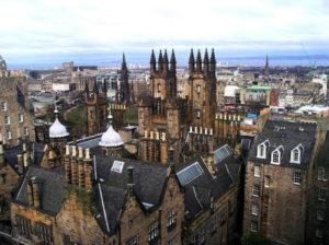 Эдинбургский университет 2