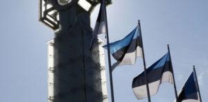 Эстония в развитии