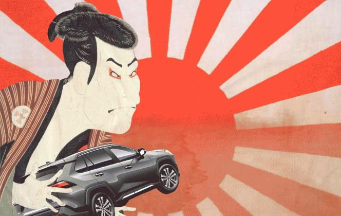 Как правильно купить авто в Японии