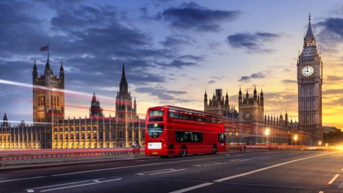 Жизнь русских в Лондоне