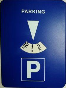 Парковка в Таллине