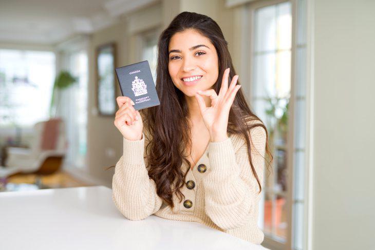 Получение гражданства Канады: способы, документы, особые условия