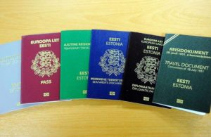 Множественное гражданство