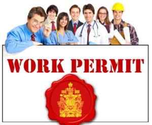 Оформление рабочей визы в Канаду для россиян