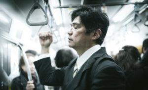 работа в Токио