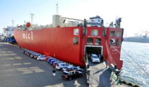 стоимость растаможки автомобиля из Японии