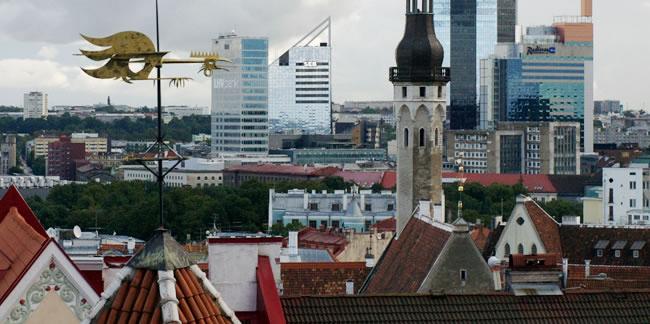 Инструкция для тех, кто хочет снять квартиру в Таллине