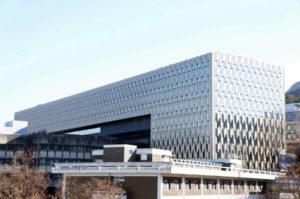 факультеты Сеульского национального университета