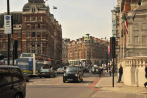 снять квартиру в центре Лондона