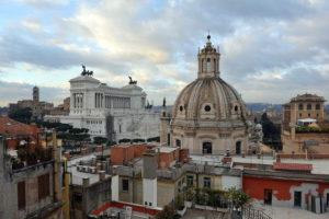Лучшие районы для аренды квартиры в Риме
