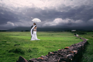 Брак в UK