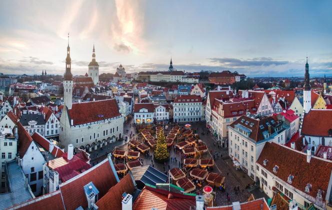 Плюсы и минусы жизни в Эстонии