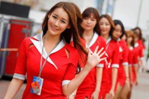менталитет южных корейцев