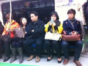 жизнь в Сеуле