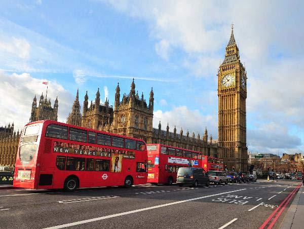 Транспортное сообщение в Великобритании: о чем следует знать россиянам