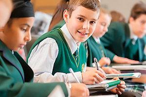 Младшая школа в Австралии