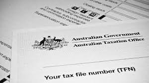 Индивидуальный номер налогоплательщика
