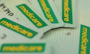 Взносы по страхованию Medicare