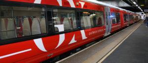 Gatwick express из Гатвика