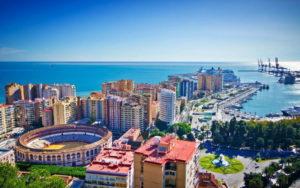 Пляжные туристические сезоны на курортах Испании