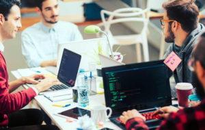 Способы поиска работы программистом