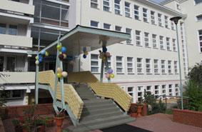 Школа при посольстве России