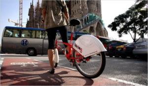 Где арендовать велосипед