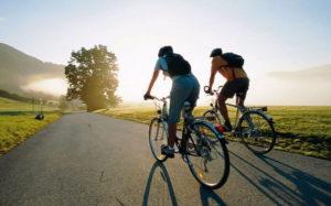 Лучшие города для велопрогулок в Испании
