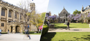 Университет Аделаиды