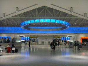 Терминал 5 JetBlue