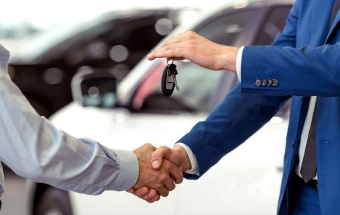 Как купить авто в Эстонии