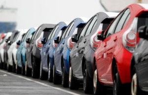 Способы покупки автотранспорта в Эстонии