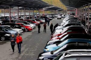 Покупка авто через посредническую фирму