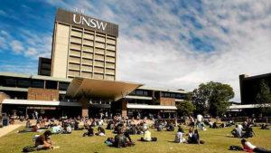 Университет Нового Южного Уэльса