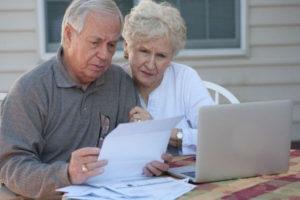 Скидки и льготы для пенсионеров