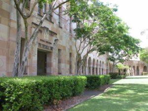 Университет Квинсленда