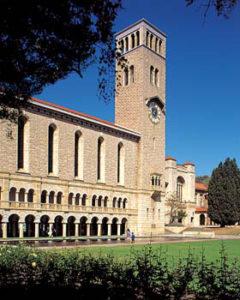 Университет Западной Австралии