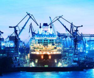 Кораблестроение Австралии