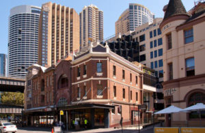 Аренда жилья в Сиднее
