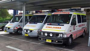 Система здравоохранения в Австралии