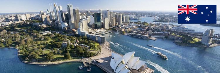 Виза для граждан СНГ в Австралию: типы, процедура и стоимость оформления