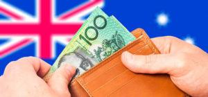 Обмен и обналичивание валюты