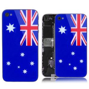 Услуги мобильной связи в Австралии