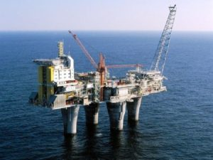 Нефте-и газодобыча в Австралии
