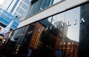 банковская система Австралии