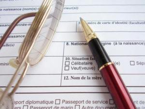 Документы для визы в Австралию