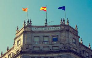 Центральный банк Испании